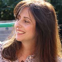 Calli Pellegrini - Director of Resources & Enterprise