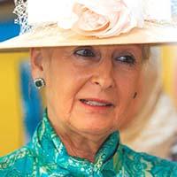 HRH Princess Alexandra - Patron