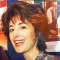 Dame Maureen Lipman DBE - Patron