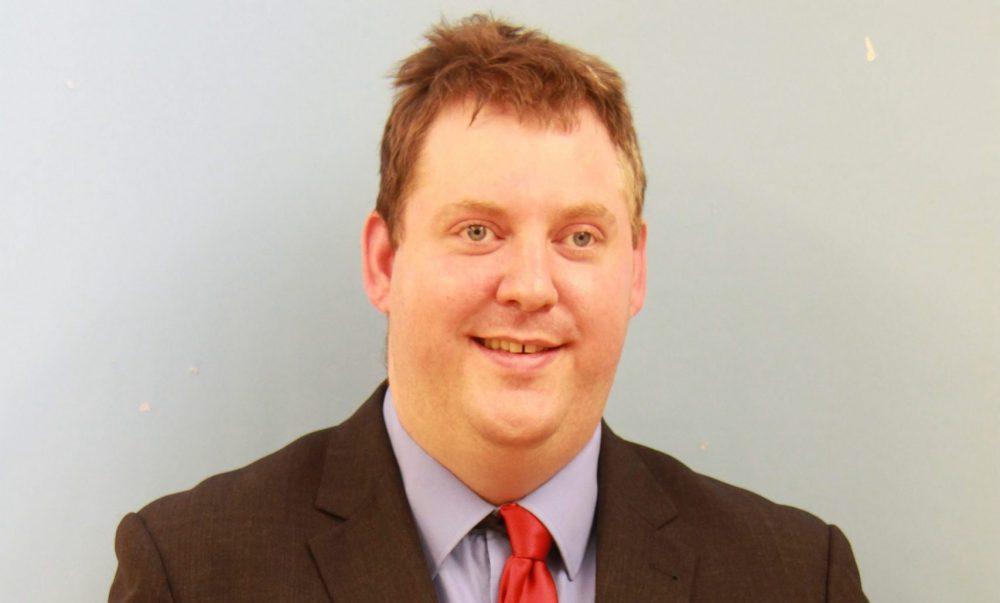 Toby Morrison