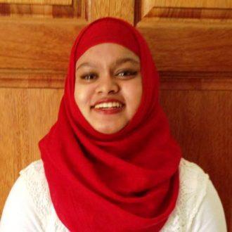 Raisa Hassan - Trustee