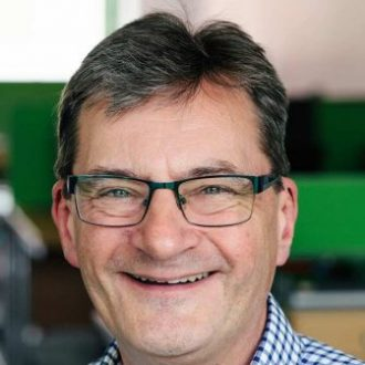Tim Hammett - Trustee