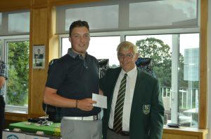 Enfield Golf Club - Charity event