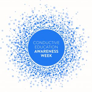 Conductive Education Awareness Week