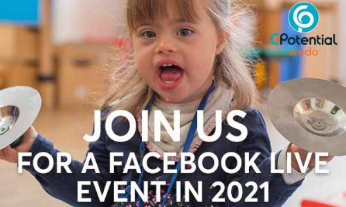 Facebook Live events for families