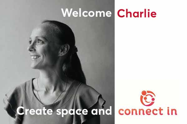 Charlie Lyons Connect In Wellbeing Coaching
