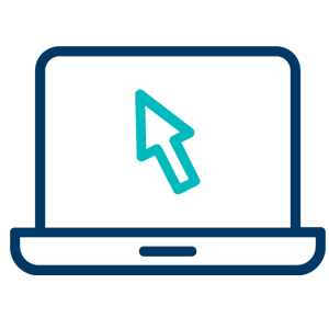 Icon for Online Services