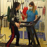 Eloise Stocks - Paediatric Physiotherapist
